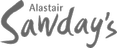 Logo Alastair Sawday